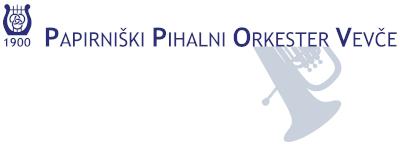 Papirniški pihalni orkester Vevče