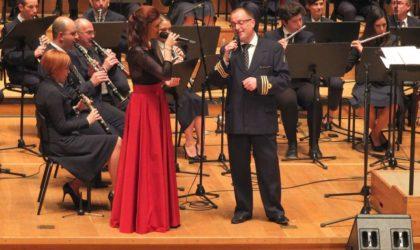 16. december 2018 – Božično-novoletni koncert