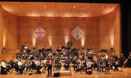 10. december 2017 – Božično-novoletni koncert